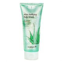 Aloe Soothing Body Wash