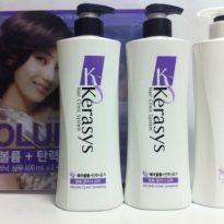 Bo Dau Goi Kerasys Hair Clinic System Volume
