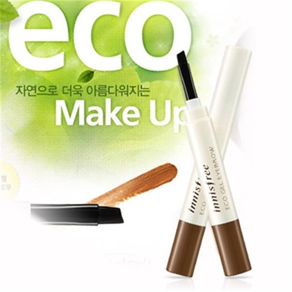 Eco Gel Eyebrow