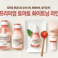Bo duong ca chua Premium Tomato Whitening