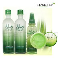Aloe Fresh Soothing Toner
