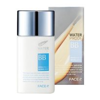 Face It Waterproof BB Cream