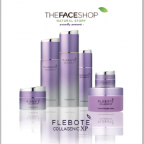 Flebote Collagenic Xp V - Lifting Toner