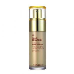 Gold Collagen Ampoule Base
