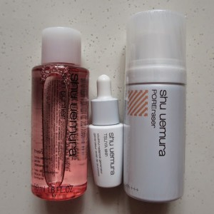 Ideal Skin Essential Kit