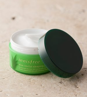 Innisfree-Aloe-Revital-Sleeping-Pack3