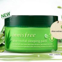 Innisfree_Aloe_Revital_Sleeping_Pack