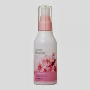 Jewel Therapy Cherry Blossom Clear Hair Mist
