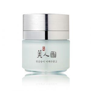 Myeonghan Miindo Heaven Grade Ginseng Whitening & Moisture Cream