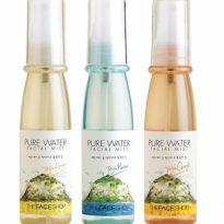 Pure Water Facial Mist Jeju Marine