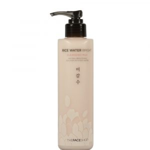 Rice Water Bright Cleansing Milk