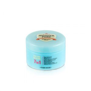 Wonder Pore White Clay Clear