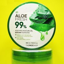 aloe_fresh_soothing_gel_thefaceshop