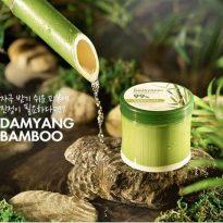 damyang - bamboo