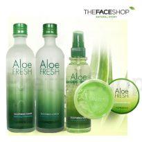 Aloe Fresh Soothing Toner